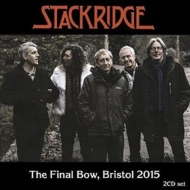 Final Bow -Bristol 2015