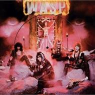 W.A.S.P.(ピクチャー盤/アナログレコード)
