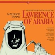 アラビアのロレンス サウンドトラック Lawrence Of Arabia (180グラム重量盤レコード)