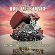 Lost Treasures From The Brian Jones Era
