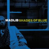 Shades Of Blue (2枚組/180グラム重量盤)