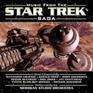 Music From The Star Trek Saga 1