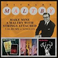 Make Mine A Maltby (2CD)