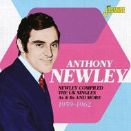 Newley Compiled -The Uk Singles As & Bs & More 1959-1962