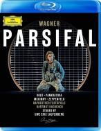 Parsifal : Laufenberg, Haenchen / Bayreuther Festspiele, K.F.Vogt, Pankratova, Mckinny, etc (2016 Stereo)