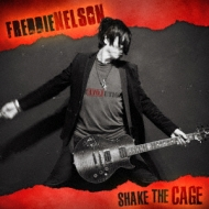 Shake The Cage