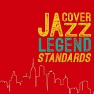 Cover Jazz Legend Standards