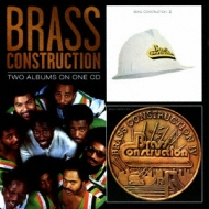 Brass Construction 3 & 4