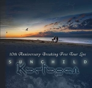 10th Anniversary Breaking Free Tour Live