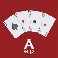 エースep (2枚組/7インチシングルレコード)