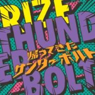 THUNDERBOLT〜帰ってきたサンダーボルト〜(2枚組アナログレコード)