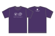 Another Flower Special Live 2017『Cross bouquet』 ライブTシャツ L