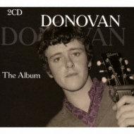 Donovan -the Album