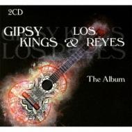 Gipsy Kings & Los Reyes -the Album-