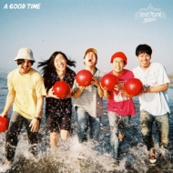 A GOOD TIME 【初回限定盤】(+DVD)