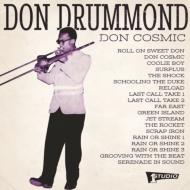 Don Cosmic (アナログレコード)
