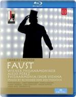 『ファウスト』全曲 タンネン演出、アレホ・ペレス&ウィーン・フィル、ベチャワ、アブドラザコフ、他(2016 ステレオ)(日本語字幕付き)