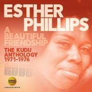 Beautiful Friendship: The KUDU Anthology 1971-1976 (2CD)