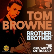 Brother, Brother: The GRP/Arista Anthology (2CD)