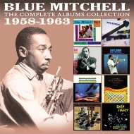 Complete Albums Collection: 1958-1963 (4CD)
