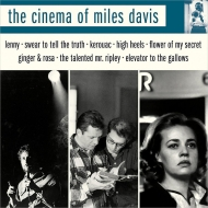 Cinema Of Miles Davis