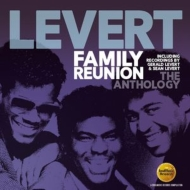 Family Reunion -The Anthology: Including Recordings By Gerald Levert & Sean Levert