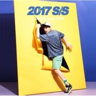 2017 S/S 【初回生産限定盤A】 (CD+DVD)