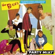 Party Mix! EP 【紙ジャケ/SHM-CD】