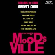 Ballads By Cobb (高音質盤/200グラム重量盤レコード/Analogue Productions)