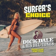 Dick Dale/Surfer's Choice (180g)