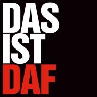 Das Ist Daf (5枚組アナログレコード+7インチレコード)