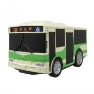 水陸両用カー 路線バス