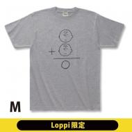 チャーリーTシャツ(M)スヌーピー【Loppi限定】
