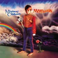 Misplaced Childhood:Deluxe Edition (4CD+ブルーレイ)