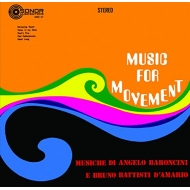 Music For Movement
