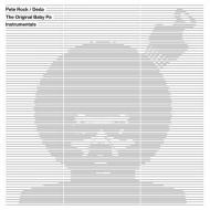 Original Baby Pa (Instrumentals) (アナログレコード)