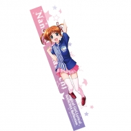 「魔法少女リリカルなのはReflection」マイクロファイバータオル(なのは)【Loppi・HMV限定】