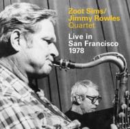 Live In San Francisco 1978
