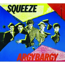 Argybargy(180グラム重量盤レコード)