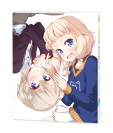 NEW GAME!! Rank.3【DVD】