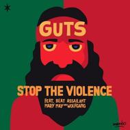 Stop The Violence Ep