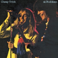 Cheap Trick At Budokan +3