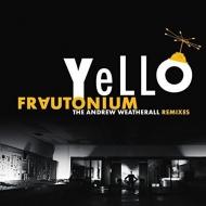 Frautonium (The Andrew Weatherall Remixes)