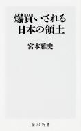 爆買いされる日本の領土 角川新書