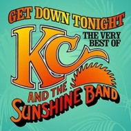Get Down Tonight -The Best Of Kc & The