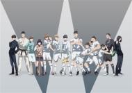 TVアニメ「潔癖男子!青山くん」EDテーマ「太陽がくれた季節」