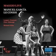 歌劇『中国人』全曲 ミケーレ・デリア(ピアノ)、ロンガーリ、フラスコーニ、ピッツ、ムーベンガ(2016 ステレオ)