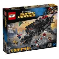レゴ 76087 スーパー・ヒーローズ フライングフォックス:バットモービル・エアーリフト・アタック