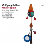 Kind Of Spain (180グラム重量盤)
