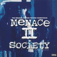 Menace II Society (180グラム重量盤レコード)